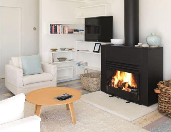 Freestanding Fires Warmington